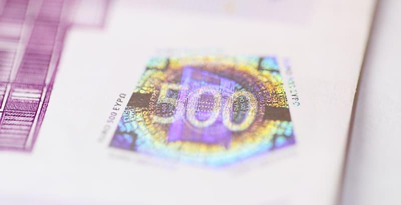 שטר 500 יורו