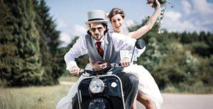 איך לחסוך בחתונה