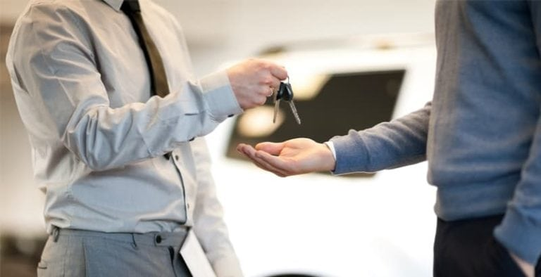 העברת בעלות לרכב