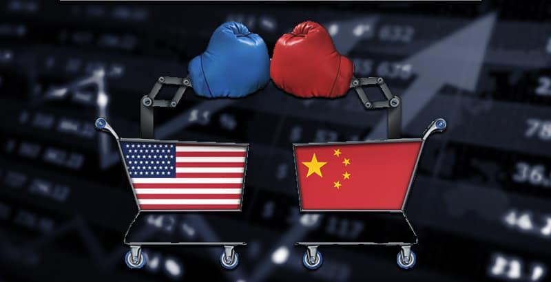 מלחמת סחר